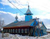 фото село сива пермский край опыт работы